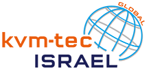 KVM-TEC GLOBAL ישראל  : KVM Extenders & Matrix Switching Systems